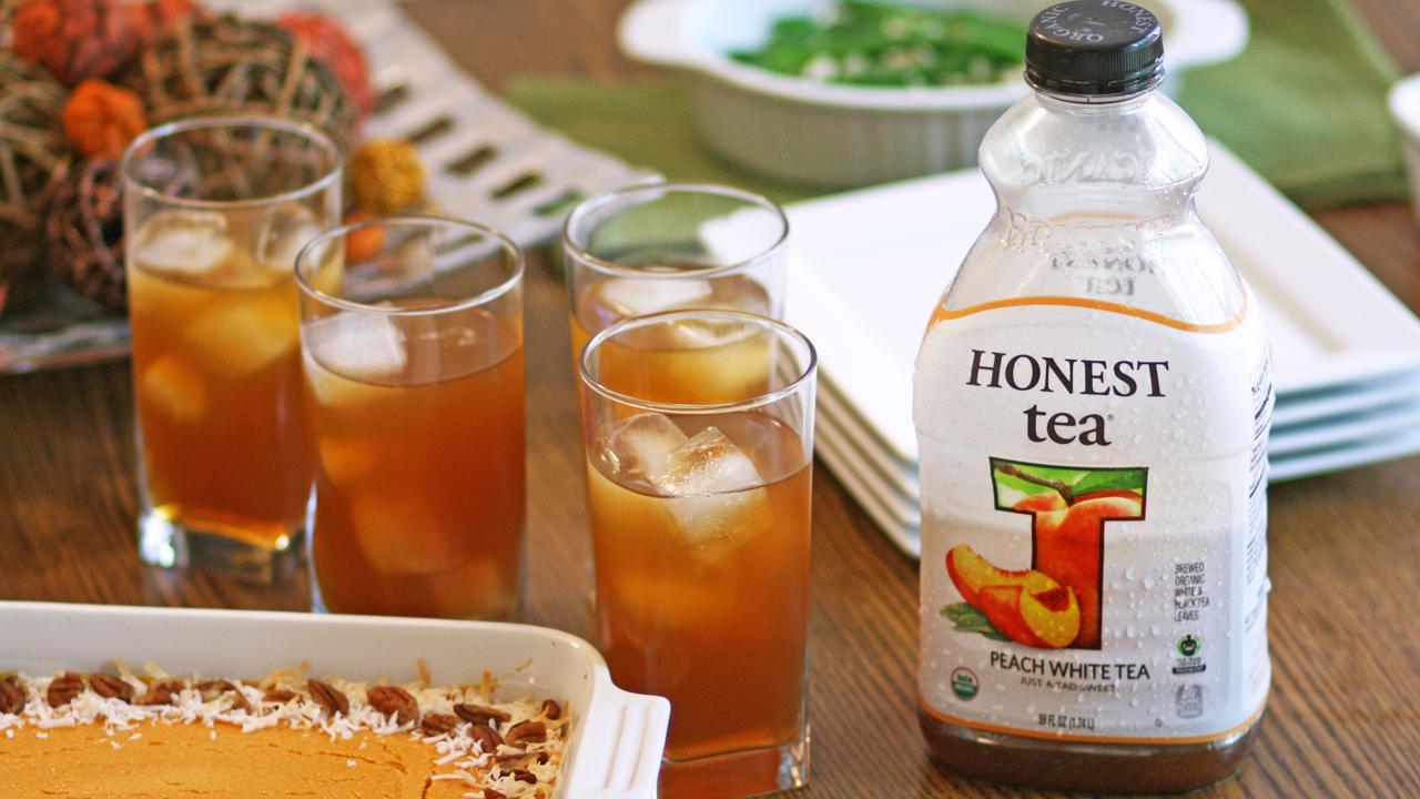 Honest Tea-70760