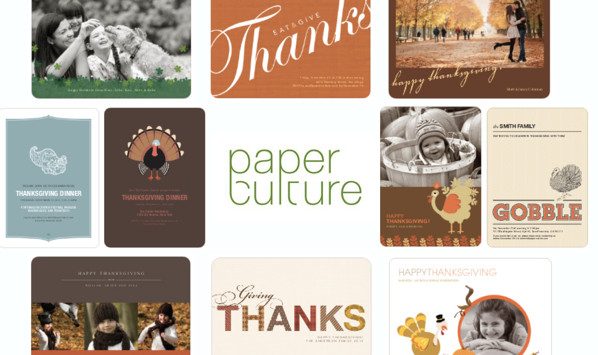 Paper Culture